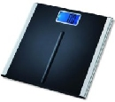 "EatSmart Precision Premium Digital Bathroom Scale with 3.5"" LCD and ""Step-On"" Tech"
